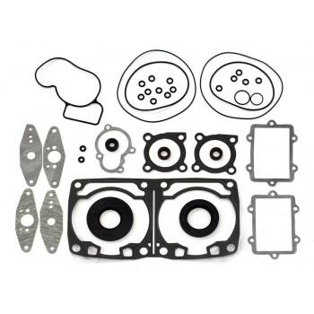 Полный комплект прокладок двигателя для снегохода Arctic Cat CROSSFIRE 800 /XF800 /ZR 8000 /3004-081 + 3005-854 + 3007-244 + 3007-705 + 3007-874 + 3007-889 /09-711311