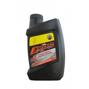 Моторное масло 5w40 XPS 293600039 293600121 синтетика 1 литр 4такта