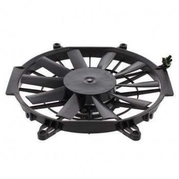 Вентилятор охлаждения радиатора квадроцикла CanAm G1 /Outlander/Renegade 400/500/650/800 709200371 /709200229 /709200313 All Balls 70-1017