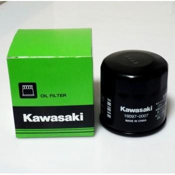 Фильтр масляный Kawasaki KVF 750/650 HF204 / 16097-0003 / 16097-0007