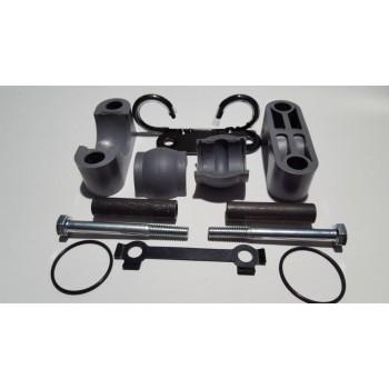 Втулки рулевого вала в сборе CF-MOTO X8 / Х5 H.O. 7020-1006A0