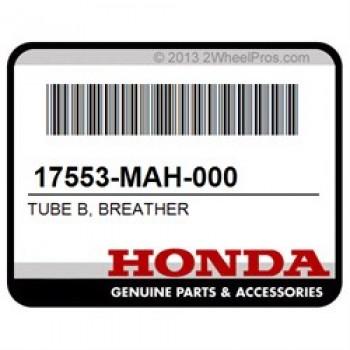 Пластик воздушного фильтра Honda VT 1100 17553-MAH-000