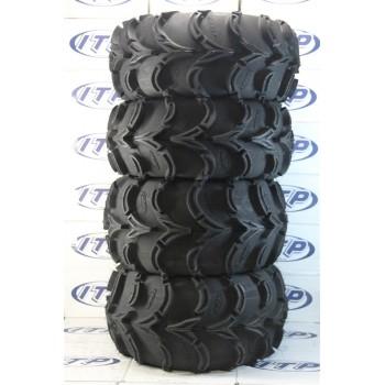 "Комплект резины для квадроцикла ITP Mud Lite XL 27x9"" R12"