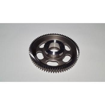 Шестерня (венец) ротора стартера на коленвал CF-Moto Z8/Х8 0800-090001