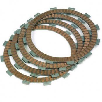 Фрикционные диски сцепления Suzuki GSX-R 750/600 21442-41G00-000 /21441-36F10-000 /21441-36F30-000 TRW MCC354-9