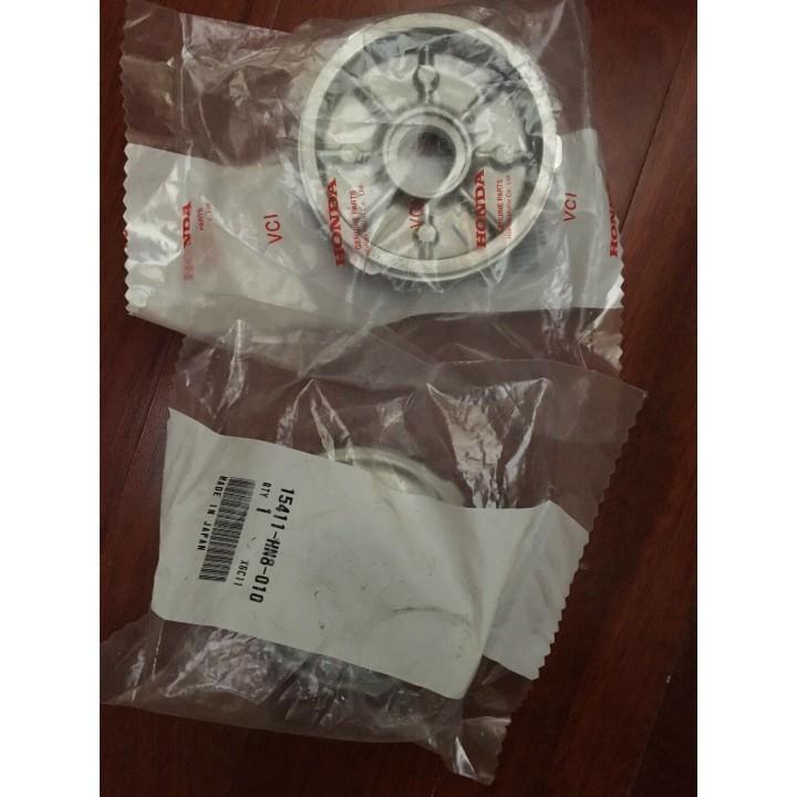 Крышка масляного фильтра Honda TRX 680/650/400 /Pioneer 700 15411-HN8-000 /15411-HN8-010