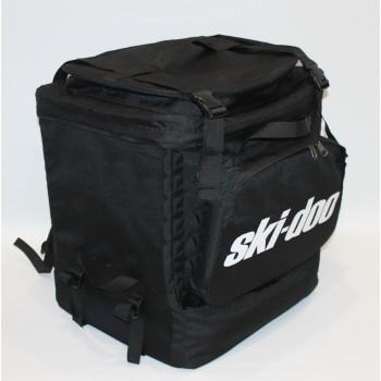 Сумка-кофр для снегохода Ski-Doo REV XU 09+ Rider LAB BAG96SNEG