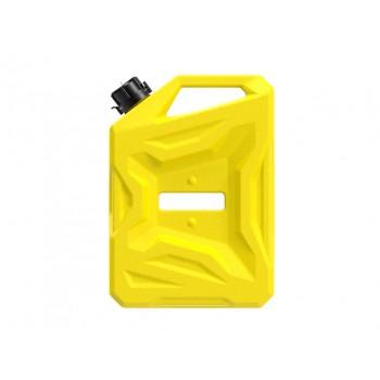 Канистра 5 литров желтая GKA Tesseract 020_034_00YELLOW