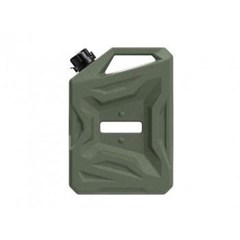 Канистра 5 литров зеленая /болотная GKA Tesseract 020_034_00GREEN