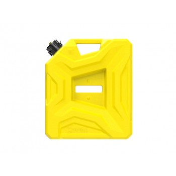 Канистра 10 литров желтая GKA Tesseract 020_035_00YELLOW
