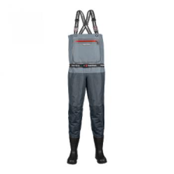 Вейдерсы Finntrail AIRMAN 5260 Grey 5260 Grey 7(41)S
