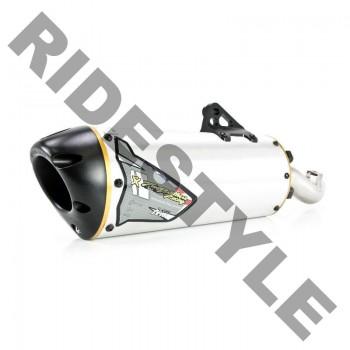 Глушитель квадроцикла Polaris RZR-S/RZR 800 M-7 V.A.L.E.™ Slip-On System Two Brothers 005-2750406V